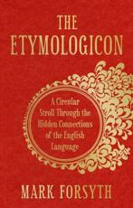 ISBN: 9781848313071 - The Etymologicon