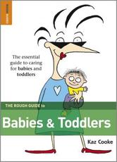 ISBN: 9781848360266 - The Rough Guide to Babies and Toddlers