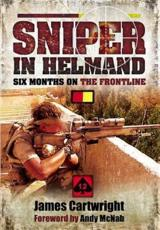 ISBN: 9781848846630 - Sniper in Helmand