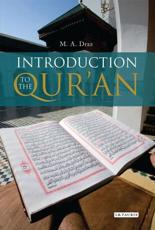 ISBN: 9781848856899 - Introduction to the Qur'an