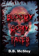ISBN: 9781848972032 - Bloody Gory Tales