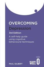 ISBN: 9781849010665 - Overcoming Depression
