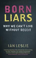 ISBN: 9781849164245 - Born Liars
