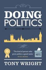 ISBN: 9781849540421 - Doing Politics