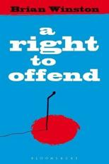 ISBN: 9781849660037 - A Right to Offend