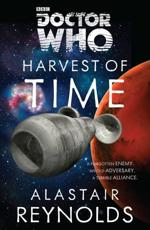 ISBN: 9781849904186 - Doctor Who: Harvest of Time