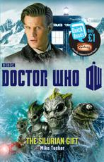 ISBN: 9781849905589 - Doctor Who: The Silurian Gift