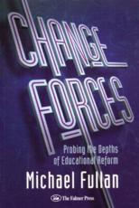 ISBN: 9781850008262 - Changing Forces