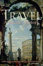 ISBN: 9781851243389 - Travel: A Literary History