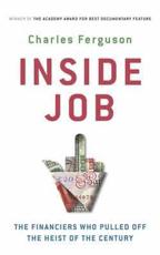 ISBN: 9781851689156 - Inside Job