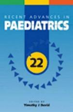 Recent Advances in Paediatrics