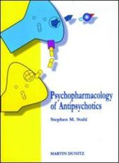 Psychopharmacology of Antipsychotics