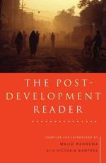 The Post Development Reader