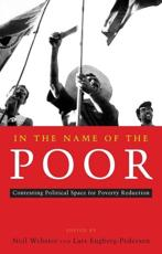 In the Name of the Poor