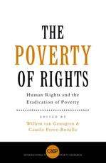 The Poverty of Rights (v. III)