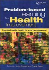 Problem-based Learning for Health Improvement