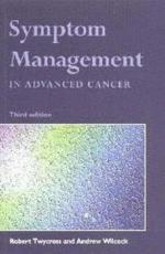 Symptom Management in Advanced Cancer