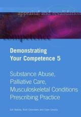 Demonstrating Your Competence (v. 5)