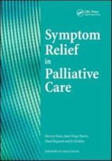 Sympton Relief in Palliative Care