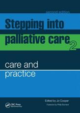 Stepping into Palliative Care (v. 2)