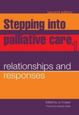 Stepping into Palliative Care (v. 1)