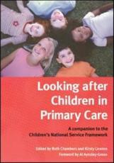 Looking After Children in Primary Care