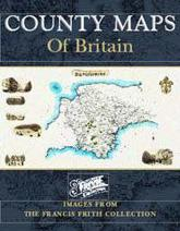 ISBN: 9781859371565 - Francis Frith's County Maps of Britain