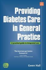 Providing Diabetes Care in General Practice
