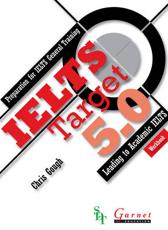 ISBN: 9781859645765 - IELTS Target 5.0: Preparation for IELTS General Training - Leading to IELTS