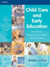 Early Years Care and Education