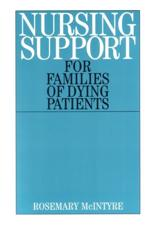 Nursing Support for Families of Dying Patients