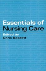 Essentials of Nursing Care