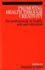 Promoting Health Through Creativity