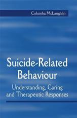 Suicide-related Behaviour