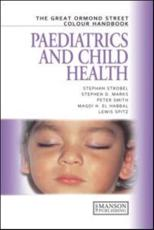 Great Ormond Street Colour Handbook of Paediatrics and Child Health