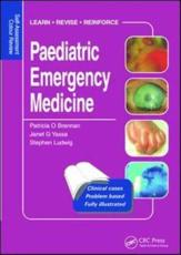 Self-assessment Colour Review of Paediatric Emergency Medicine