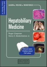 Self-assessment Colour Review of Hepatobiliary Medicine
