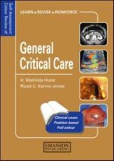 Self-assessment Colour Review of General Critical Care