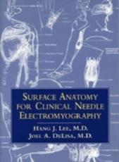 Surface Anatomy for Clinical Needle Electromyography