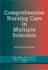 Comprehensive Nursing Care in Multiple Sclerosis