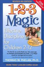ISBN: 9781889140438 - 1-2-3 Magic