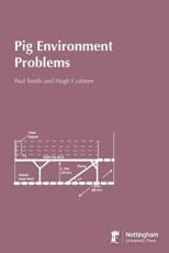 Pig Environment Problems