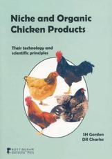 Niche and Organic Chicken Products