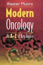 Modern Oncology