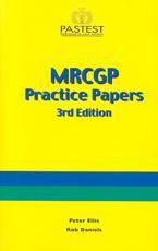 MRCGP Practice Papers
