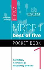 MRCP 1 Pocket Book 1