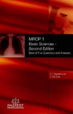 MRCP 1 Basic Sciences