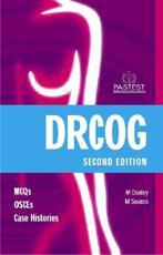 DRCOG Practice Exams