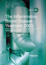 Inflammatory Bowel Disease Yearbook