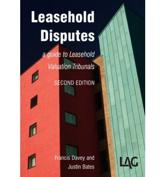 ISBN: 9781903307625 - Leasehold Disputes